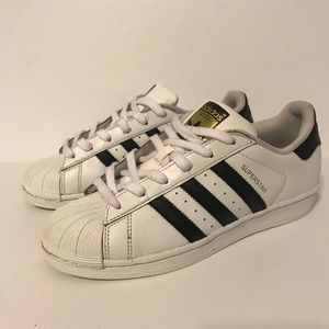 Adidas SUPERSTAR Shoes men's size 5.5